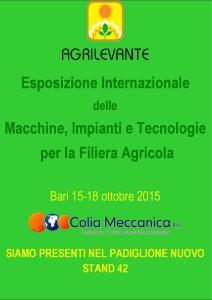Esposizione Internazionale delle Macchine OK-001